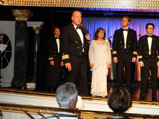 traumschiff- Begrüßungsrede 2012