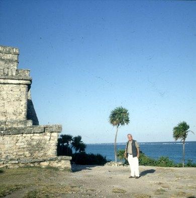 Yucatan-Tulum-strand