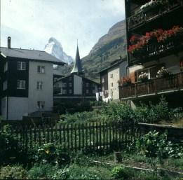 zermatt-hausgarten
