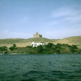 Assuen-Begumvilla und Mausoleum