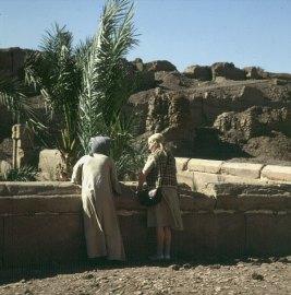 Dendera-Cleopatras Bad