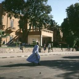 Volk-Luxor unser Hotel 1978/79/80
