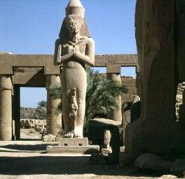 Karnak-Ramses