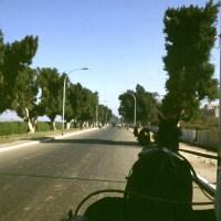 Karnak-Kutschfahrt Uferstrasse