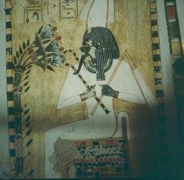 Edle-Grab des Nacht- Osiris- Tabubruch