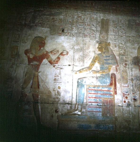 Abydos-Osiriskapellen2