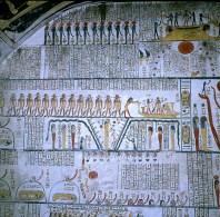 Tal der Könige RamsesVI