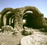 Totentempel-Ramesseum-erste Gewölbe
