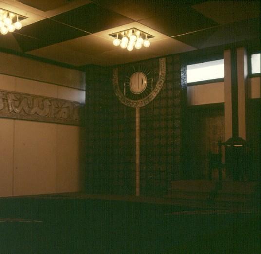 Neukairo Deutsche Schule Moschee