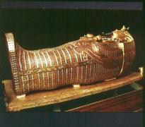 Neukairo Tutanchamunsarkophag
