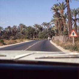 Spanien / Portugal 1977