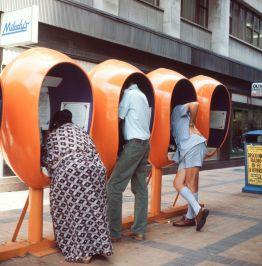 Südafrika 1980