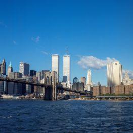 New York 1983