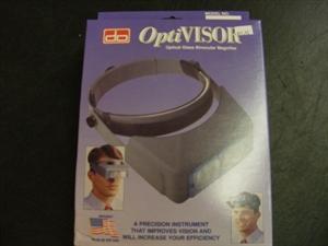 OptiVision Cabbing Goggles