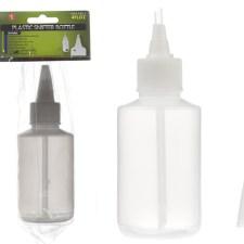 Snifter Bottle