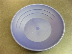 Golding Pan in Blue 10""