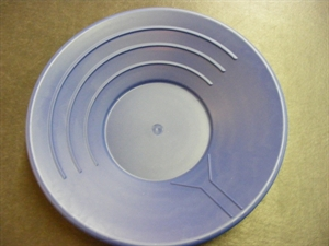Golding Pan in Blue 14""