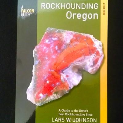 Rock Hounding Oregon