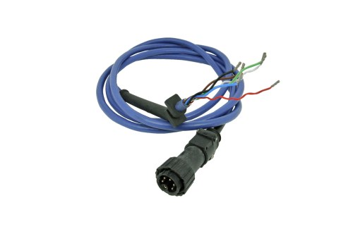 Cavo elettrico per ferro da stiro Veit HD2000 con spina cablata