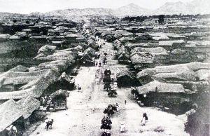 併合前の韓国