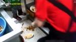 TVが暴露!韓国の焼肉屋 客の残り物や床に落ちた肉も再利用