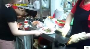 チャンネルA 焼肉店