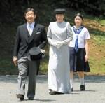 フライデーも愛子様報道「皇太子ご一家に今 何が起こっているのか」