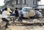 広島土砂災害のボランティア情報をまとめました