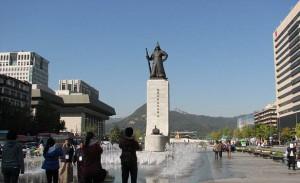 李舜臣(イ・スンシン)将軍