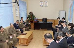 2014.10.28拉致調査訪朝