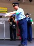大阪阿倍野署 女性殺害警官の署長が遺族に連発した暴言音声