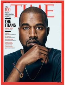 タイム誌 TIME 100 2015