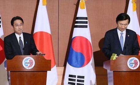 慰安婦問題 日韓が解決で合意