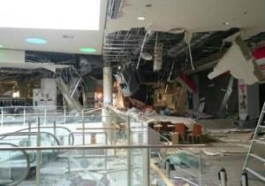熊本地震・休業店舗