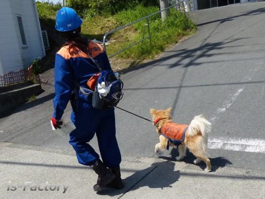 熊本地震・他県からの応援に感謝