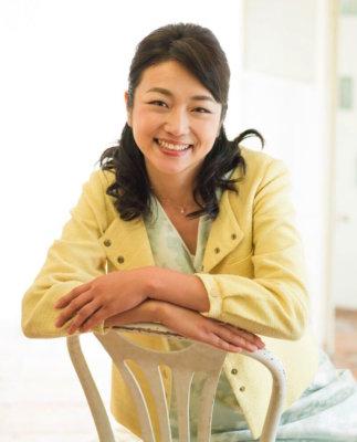 フリーランス管理栄養士|金谷麻紀子|プロフィール写真
