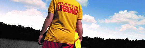 RLSS Pool Lifeguard NPLQ