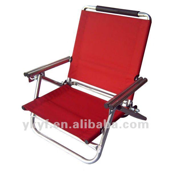 chaise de plage pliable pour hommes siege bas avec positions reglables buy chaise de plage a siege bas chaise de plage pliante chaises de plage bon