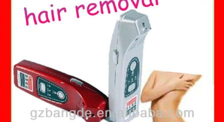 Easy Steps To Home Permanent Hair Removal
