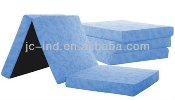 Memory Foam Folding Mattress For Sofa Bed
