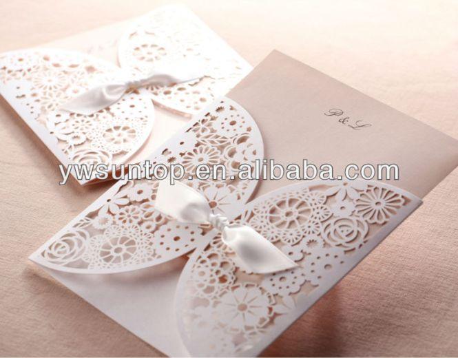 Brideldress Wedding Invitation Cards Designs