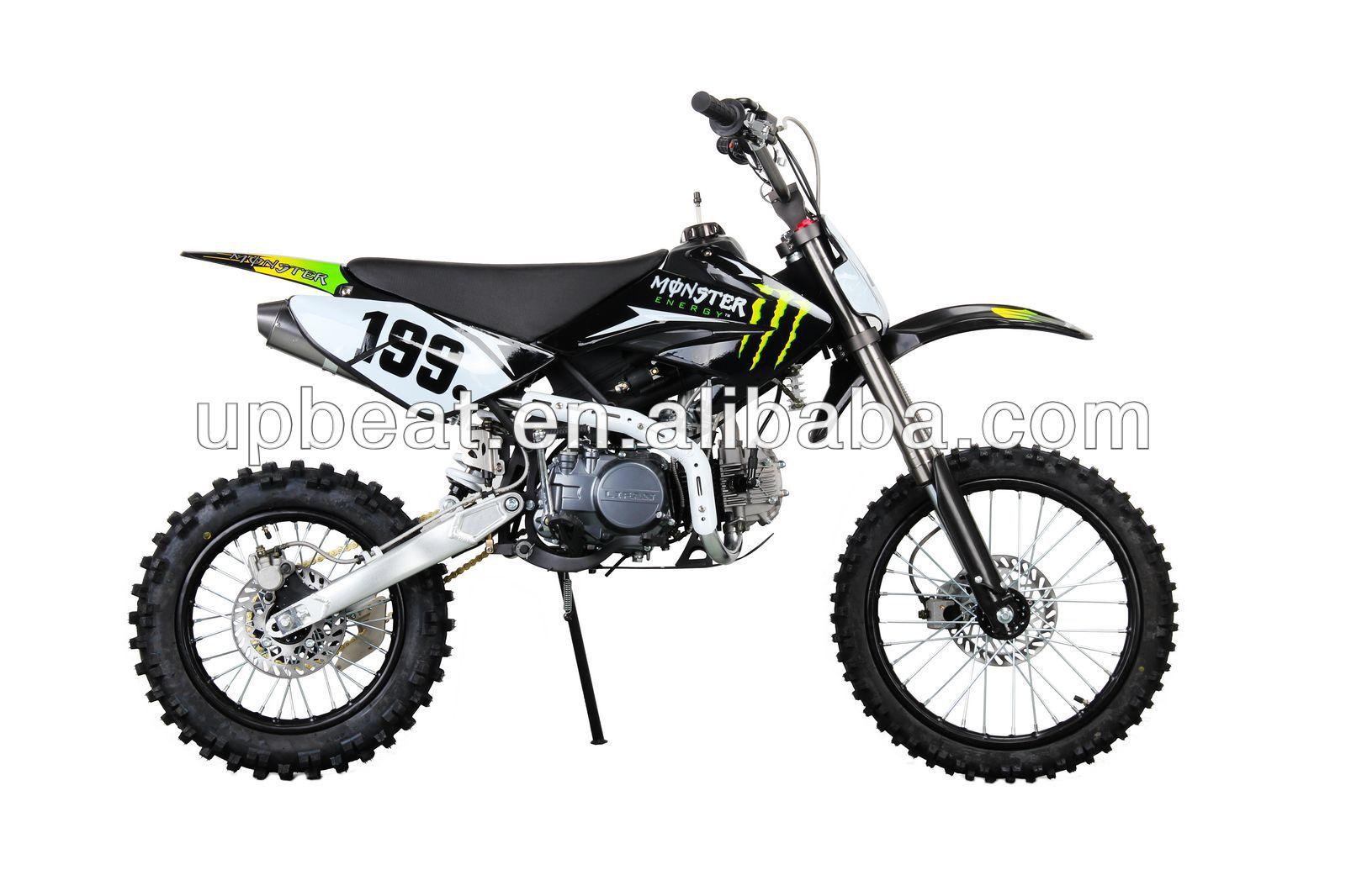 140cc Oil Cooled Dirt Bike 140 Pit Bike 140 Dirt Bike