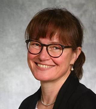 Maija Kaukonen, Chief Physician, Head of Fimea's Pharmacovigilance Unit.