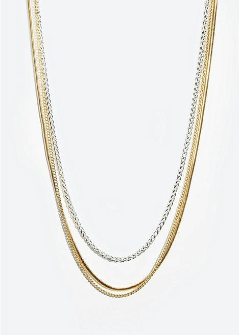Necklace, € 16.99, Glitter.