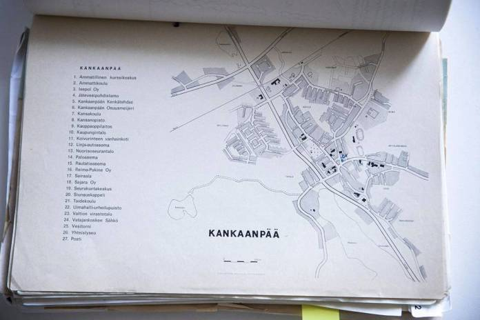 The murder shook Kankaanpää.  Police are still getting clues about the incident.