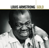 Louis Armstrong - Gold  artwork