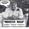 "Bobby ""Boris"" Pickett - Monster Mash"