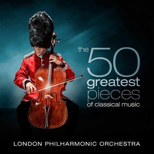 London Philharmonic Orchestra & David Parry - Symphony No. 5 In C Minor, Op. 67,