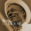 Son House - The Original Delta Blues (Mojo Workin': Blues For the Next Generation)  artwork