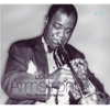 Louis Armstrong - Louis Armstrong - The Ultimate Collection  artwork